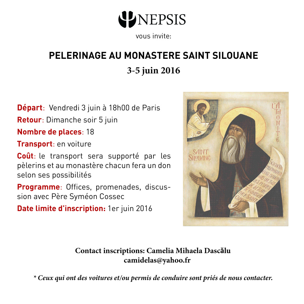 Pelerinaj St Siluan 2016_fr